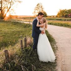 Wedding photographer Łukasz Michalczuk (lukaszmichalczu). Photo of 12.05.2018