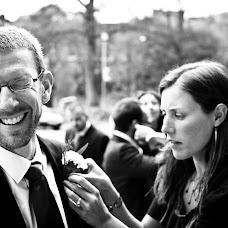 Wedding photographer Phillip Allen (PhillipAllen). Photo of 28.01.2015