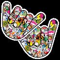 Emoticons - stickers Telegram icon
