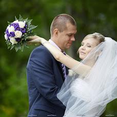 Wedding photographer Sergey Mayakovskiy (sergey343). Photo of 05.01.2016