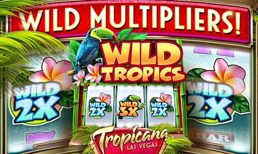 玩免費博奕APP|下載Tropicana Las Vegas Slots app不用錢|硬是要APP
