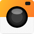 Kdak Filter - Analog film light leak photo filters 1.1.3 icon