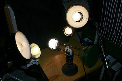 'studio'