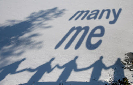 many me