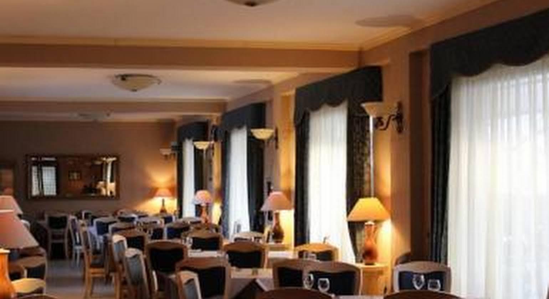 Conchiglia Azzurra Hotel & Spa