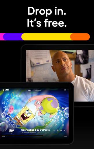 Pluto TV - Free Live TV and Movies 5.0.4 Screenshots 10