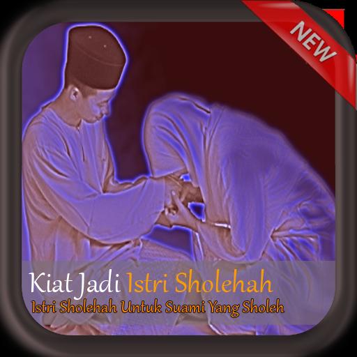 Kiat Jadi Istri Sholehah