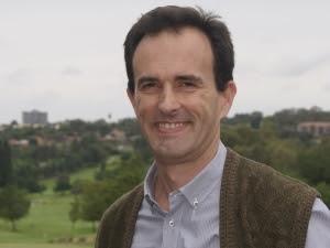 Paul Marketos, director of IsoMetrix.