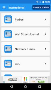 Argentina Newspapers screenshot 3