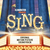 """Hallelujah (From """"Sing"""" Original Motion Picture Soundtrack)"""