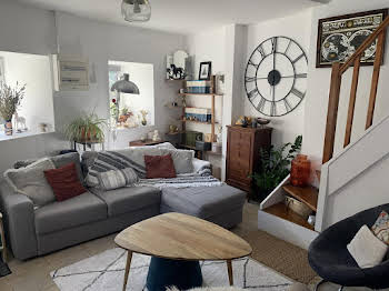 Maison meublée 3 pièces 72 m2