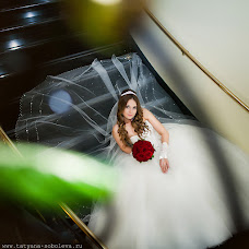 Wedding photographer Tatyana Soboleva (TanyaSoboleva). Photo of 23.07.2014