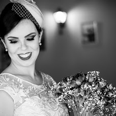 Wedding photographer Larissa Rocha (Andorinha). Photo of 14.12.2017