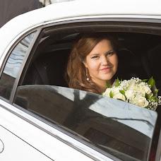 Wedding photographer Svetlana Vasileva (Sunnynear). Photo of 26.02.2017
