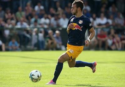 Mauvaise opération pour Bruno et le RasenBallsport Leipzig