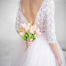 Wedding photographer Elena Penzeva (elenapenzeva). Photo of 24.04.2017