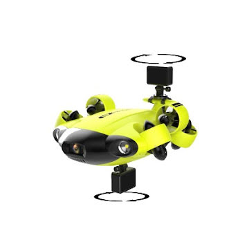 GOPRO/ACTION CAMERA MOUNT UNDER
