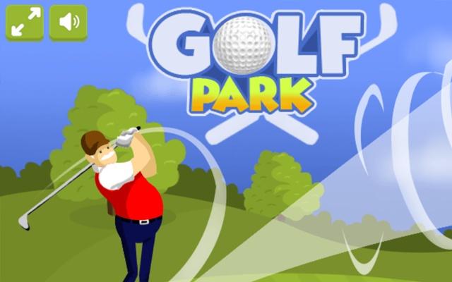 Golf Park Game