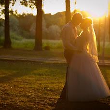 Wedding photographer Ilya Deev (Deev). Photo of 13.09.2016