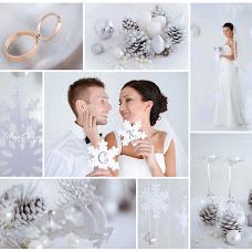 Wedding photographer Olga Chan (OlgaChan). Photo of 23.01.2013