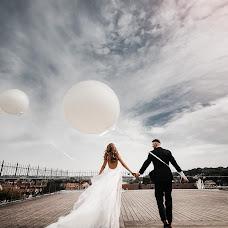 Fotograful de nuntă Donatas Ufo (donatasufo). Fotografia din 28.01.2019