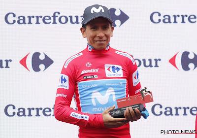 Quintana vindt ondanks leiderstrui dat concurrent er beter voor staat