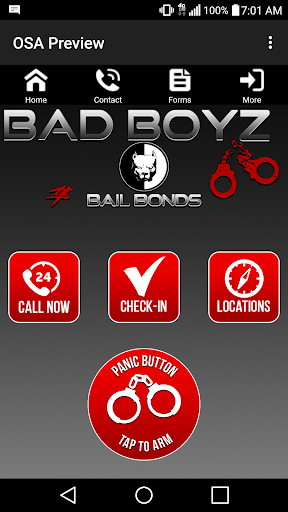Bad Boyz Bail Bonds
