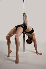 Photo: #happy #weekend #flexibility #fun +Pole Fitness Studios  #arch #gymnastics #gym #strength and #flex #training  +Angela Perry