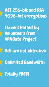 Totally Free VPN For Pc Windows 10/8/7 64/32bit, Mac Download 2