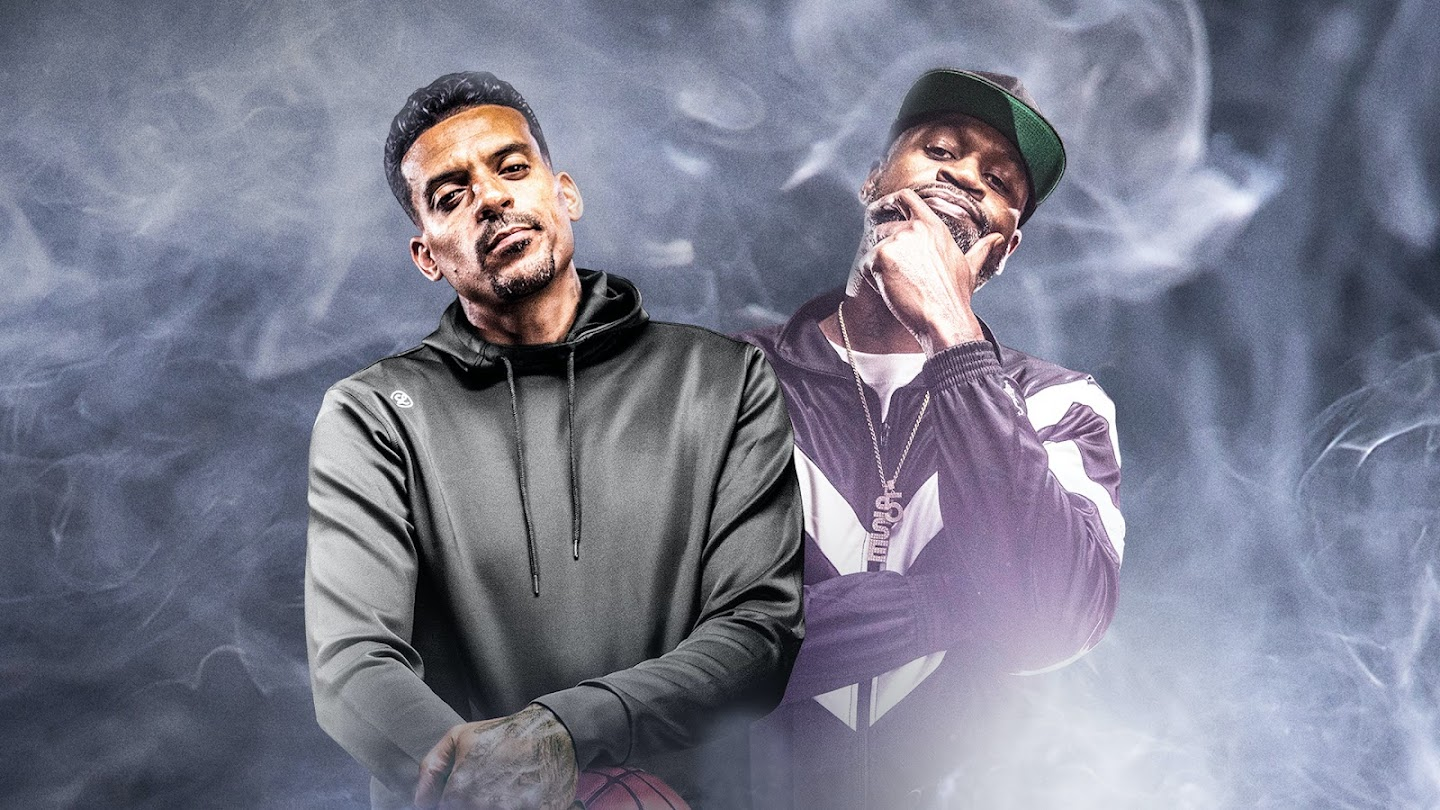 Watch The Best of All the Smoke With Matt Barnes and Stephen Jackson live*