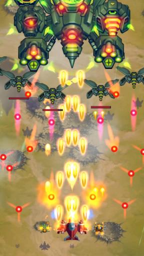 HAWK u2013 Force of an Arcade Shooter. Shoot 'em up 1.15.9192 screenshots 2