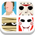 Close Up Horror: Pic Word Quiz icon