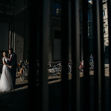 Bryllupsfotograf Elena Yaroslavceva (phyaroslavtseva). Foto fra 18.04.2019