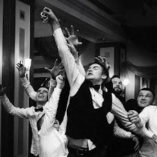 Wedding photographer Denis Dorff (noFX). Photo of 30.11.2018