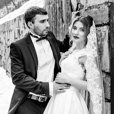 Wedding photographer Olga Vorobeva (buffalo). Photo of 31.03.2016