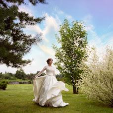 Wedding photographer Ruslan Garifullin (GarifullinRuslan). Photo of 01.10.2017