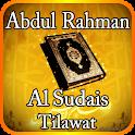 Abdul Rahman Al-Sudais Quran icon