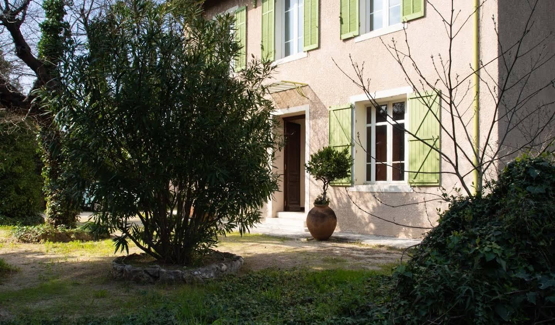 Maison Marseille 12ème