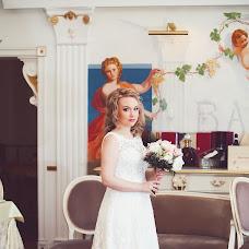 Wedding photographer Vadim Kulikov (ll-foto). Photo of 23.05.2015