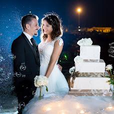 Wedding photographer Luigi Matino (matino). Photo of 01.10.2018