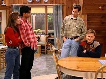 Joey's Funny Valentine