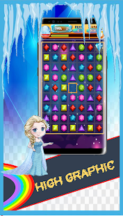 Jewel Ice Crush Quest - náhled