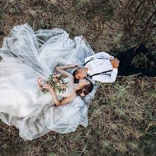 Wedding photographer Evgeniya Sova (pushistayasova). Photo of 20.07.2018