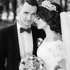 Wedding photographer Valeriy Moroz (fotomoroz). Photo of 13.04.2017