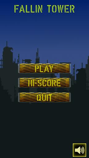 Fallin Tower screenshot 1