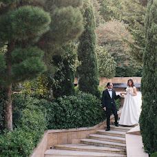 Wedding photographer Gabib Samedov (samadovhabib). Photo of 24.08.2017