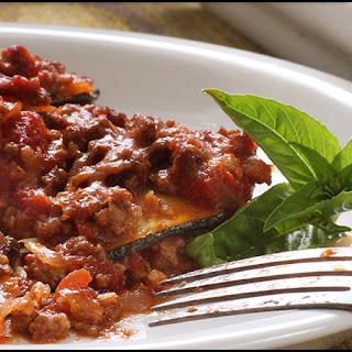 Beef Parmigiana Recipes