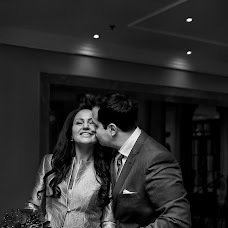 Photographe de mariage Vali Negoescu (negoescu). Photo du 04.01.2016