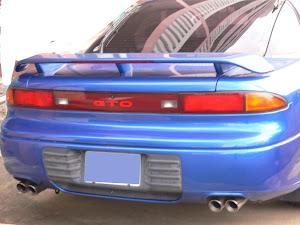 GTO Z16A ATのカスタム事例画像 黒丸拳さんの2020年08月05日07:38の投稿