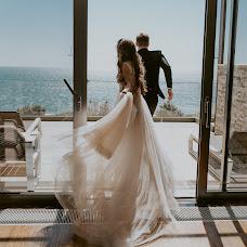 Wedding photographer Aleksandra Kustova (sashakustova). Photo of 27.05.2018